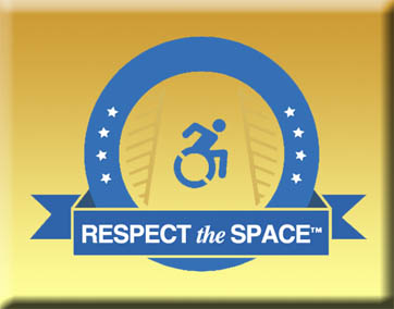 Respect the Space